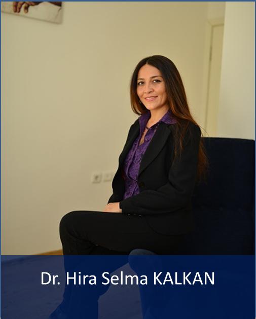 Dr. Hira Selma Kalkan 2