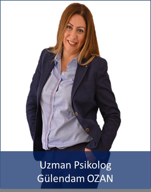 Uzman Psikolog Gülendam Ozan 2